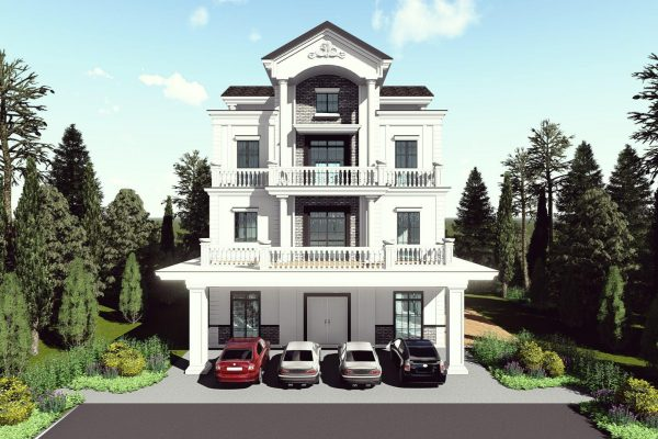 20200416_Klebang Homes- Bungalow Type 2-1