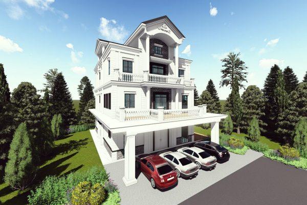 20200416_Klebang Homes- Bungalow Type 2-2