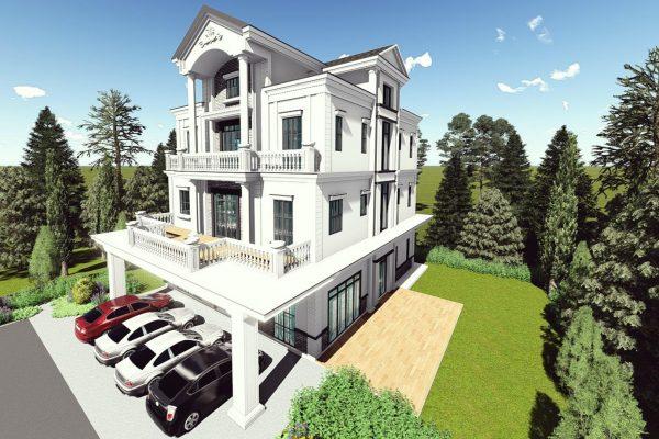 20200416_Klebang Homes- Bungalow Type 2-3