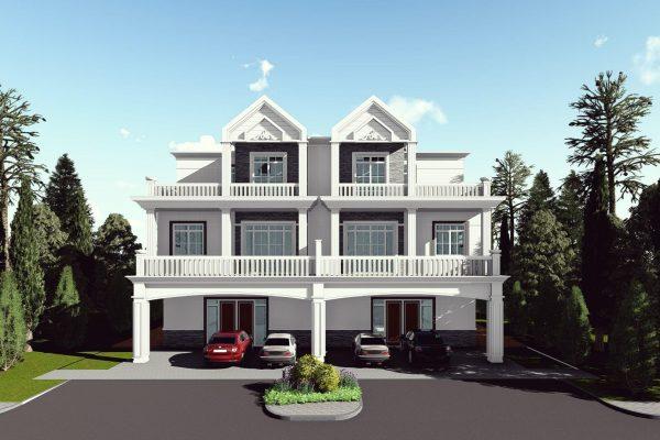 20200529_Klebang Homes- SemiD Type 2-1