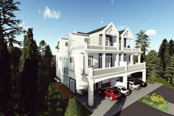 20200529_Klebang Homes- SemiD Type 2-4